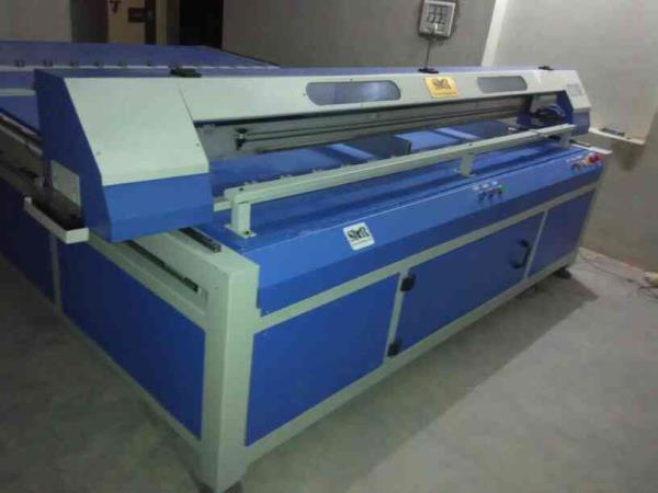 SMRINDUSTRY  is Leader of Thermal and piezo Inkjet Screen Engraved Machine Manufacturer in India Rajasthan Jaipur