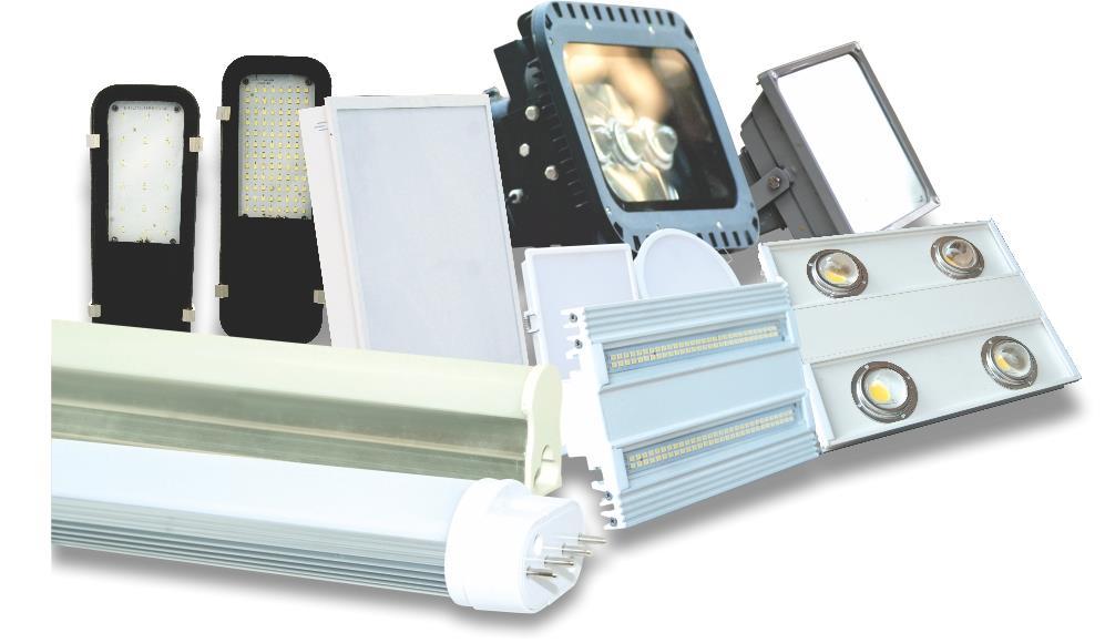 Flood Led Light Manufacturer  Greenray is a known name for Led Light Industries who manufacturer Flood Led Light in Vadodara, Gujarat, India.