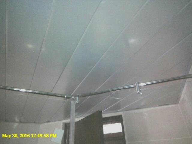 Aluminium 150C linear type False Ceilling