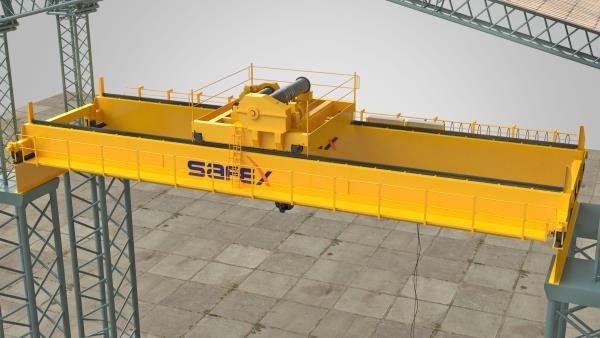 Planning to install Industrial Cranes in your Industry, Safex Cranes is the Oldest Indian Company Engaged into Manufacturer and exporter of Crane across the Globe.  If you have any query related to Cranes  Just drop your message and contact info below.