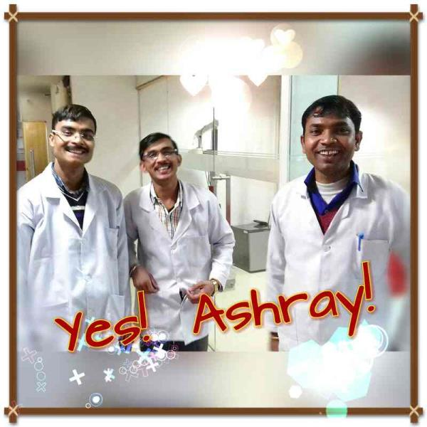 Study healthcare from an institute which invaluably provides parallel exposure to indoor and outdoor patient care services.   Study Patient Care Management at - Ashray Charitable Trust.