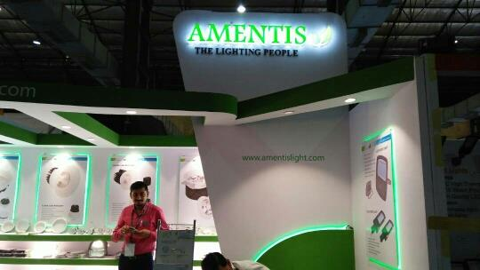 Hello friends good morning We as Amentis team thanks all our visitors who visited our stall at led expo and supported us and made this event successful.Your love and support help us strive for our goal of premium quality at economical price. Once again thank you all  The professional led light manufacturers in Mumbai  Vishal Jain bhairav impex 9028606304