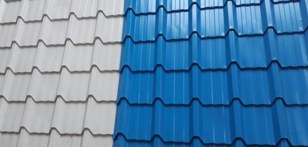 Tile profile roofing sheets We are leading manufacture in vadodara, gujarat, india we are supplier in vadodara, gujarat, india we are also supplier in halol, gujarat, india.