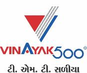 VINAYAK TMT BARS PVT LTD one of the leading manufacturing TMT BARS company in Gujarat Situated in Dahegam , Gandhinagar.   Mission of the company is to established itself in the steel industry as the supplier of choice for the cliants, and to achive the pinnacle of sucess in the industry.   And Vision to prove their qulity as a best among others and to listen the second of satisfaction from the customers..   Company logo is