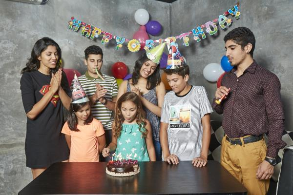 Host the BEST BIRTHDAY PARTY in Town....!!! -  Avail the best Tailor made Packages to have a good time with friends and Family.. Start the new age with a combination of Sports and Food.....  GET THEME BASED PARTIES and More.......  BOOK NOW with us..  Call us @  +91 - 9448289223 +91 - 9480822883