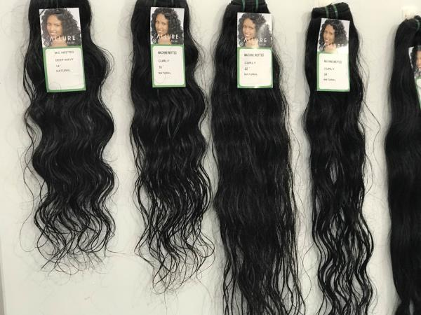 Natural curly hair extensions made from indian virgin remy hair natural curly hair extensions made from indian virgin remy hair hangs like this when it is wet such a beautiful long lasting hair extensions are sold at pmusecretfo Images