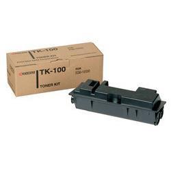 Kyocera Tk 100 Toner Cartridges  We are engaged in offering kyocera toner cartridge tk100 for use in km-1500 / km-1820. - by Patel Enterprises, Mumbai