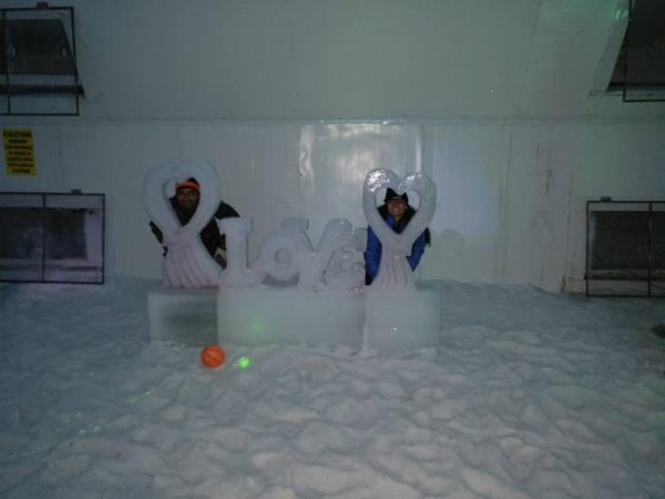 Give yourself a break from the hectic schedule and enjoy the DRINK with your family and friends At #Icebar #Snowpark #goa.  More Detail Visit www.snowparkgoa.com