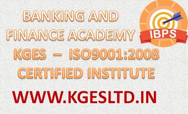 Banking Tuitions Coimbatore , Tuticorin.,  GMAT Coaching ,  SBI PO Training ,  For Details www.kgesltd.in