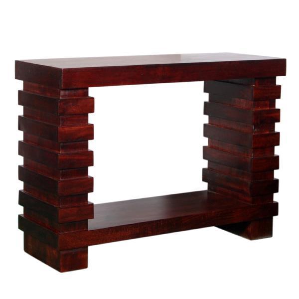 Solid Sheesham Wood Console Table Solid Wood Console Table Entry Way Console  Table Furniture Online Custom