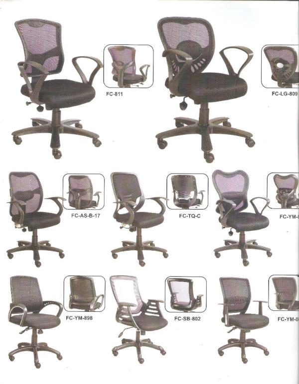 Teknokrats has established itself as one of the prominent Office Furniture manufacturers because it is manufactured using the best choice of materials. We design Office Chairs with attention and test them on several factors in order to ensure that they are completely flawless. We have a wide collection of Office Chairs that are contemporary in style and have unique designs. It is our constant endeavour to evolve and introduce new products under Office Furniture in terms of both quality and quantity.