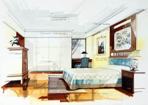Interior designer of Luxurious bedrooms.                                       Abbot interior, our team is fully prepared to assist you with all of your design needs.we will handle all phases of your project conception to completion in special type, from residential to commercial.we are specialist in designing of luxurious bedrooms.