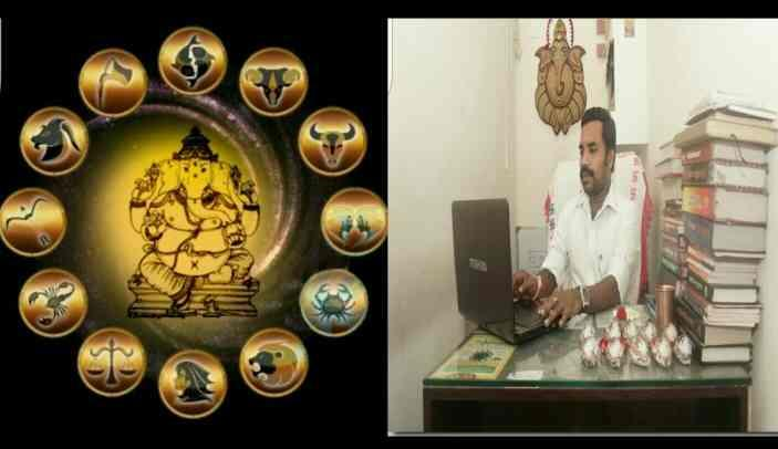 BEST ASTROLOGER IN BANGALORE   Acharya G.Prakash is a world famous astrologer in kerala, india, Gulf, Africa.famous astrologer from kerala.He is good in mantrik, tanthrik and yantra preparation.Yantra for wealth, education, healthissue, marriage, job,  divinities yantras horoscope MahaSudarshana MahaSudarshana Yantra $65 /-    Or    ₹4225/-  8x8' Gold Plated Hand Made Yantra by Acharya G.Prakash, Energized with 21days Puja.Available in Silver locket to wear too. Being the most powerful enchanted yantra, Maha Sudarshana Yantra is a celestial weapon carved to protect all believers from the ill clutches of super natural forces such as the dead, negative enchantments, ghosts, black magic and the like. The yantra draws its power from Lord Vishnu, who is the protector of all lives in the universe. Maha Sudarshana Yantra is sought after by many successful people from all walks of life and it is what keeps them ever successful and away from the harms that can come in their way. Following is the Sudarshana Mantra.