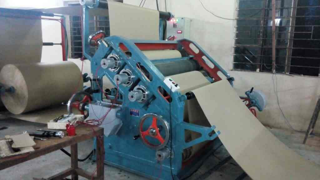 Corrugation Machine Manufacturers in West Bengal
