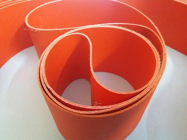 Oil Skimmer belts we have top quality OIl skimmer belts which will with stand in chemical mixed oil also.