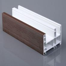ASA co-extruded profiles   The product ranges are 60 series sliding window and door profiles, 60 series casement and tilt turn window profiles, 60 series casement door profiles, 88 series sliding window & door profiles and 109 series sliding window profiles.   It has two advantages:  >First this color is decorative.  >Second it's highly UV resistant.    Upvc Colour Profiles  Upvc Coloured Profiles  Upvc Colour Windows