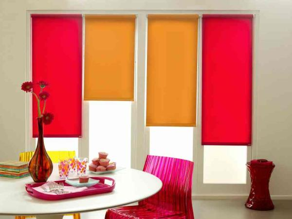 we are dealing in window covering products of roller blinds