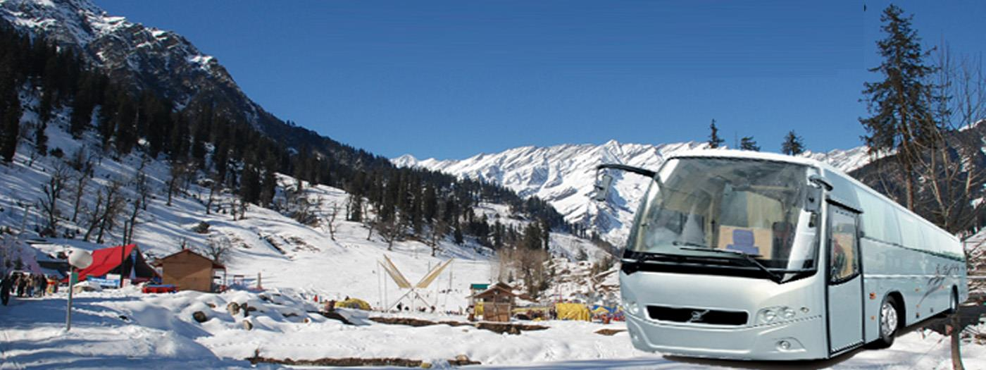 Too much Heat ?? Chill yourself in Kullu manali by Tourient's kullu manali Tour Package by Volvo. Best price Guaranteed!!!! For More details and Bookings  Drop your query below