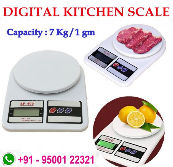 #KITCHEN_Scale ALL most using IN #KITCHEN_APPLIANCE product......#THIS_MODEL #SF400 #Capacity_10kg #Accuracy_1gm Available IN #Jude_Equipment_Pvt_Ltd #PAKKA_Quality @ #ATTAGASAMANA_Price #CONT At 9500122321