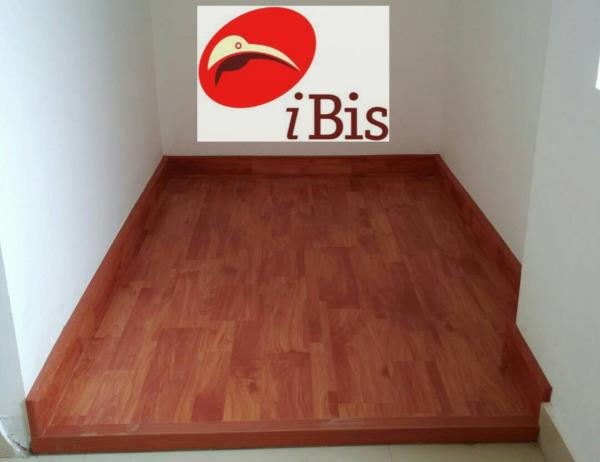 Laminate planks can sometimes pull away from each other if the room temperature drops too low. Remember to keep rooms at a reasonable temperature in the winter even if you're not using that room. For Best Wooden Flooring Contact Ibis Laminated Wooden Flooring
