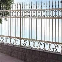 Compound Railing & Fencing   Compound Railing & Fencing fabricators/Makers for walls , Stairs Located in Bangalore near Electronic City   for more details Visit: www.pearlofficesystem.com