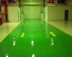 Epoxy Floor Coating Service  Offering you a complete choice of products which include epoxy solvent free coating services, pu floor coating services and synthetic floor coating services.  Epoxy Floor Coating Service 55 Square Feet  Solvent free Epoxy coatings are Dual pack, solvent free, smell free, hi build, food grade epoxy coating.  Epoxy Floor Coating Services In Coimbatore Epoxy Floor Coating Services In Salem Epoxy Floor Coating Services In Chennai Epoxy Floor Coating Services In Trichy Epoxy Floor Coating Services In Madurai