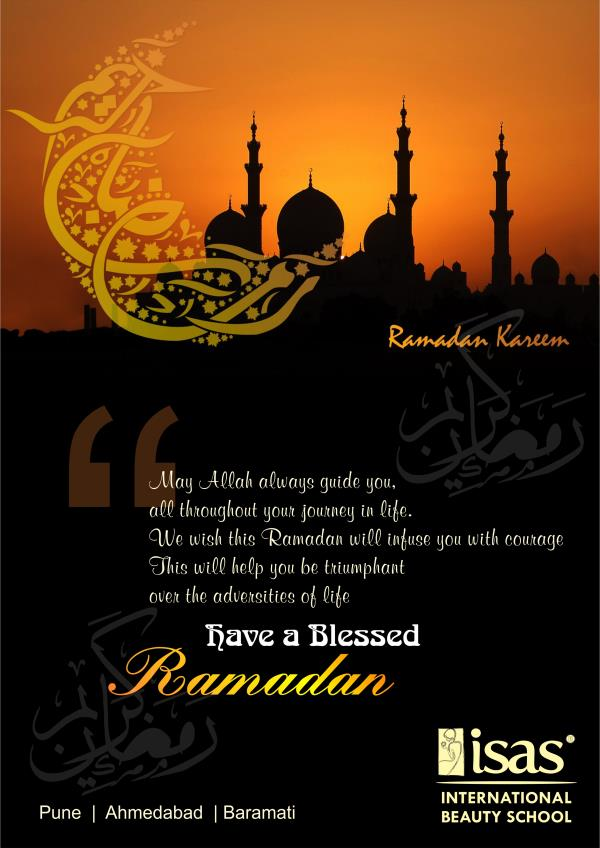 May Allah always Guide and Bless You!!! Have a Blessed Ramadan  -ISAS, International Beauty School !  Certificate & Diploma Courses: #Creative_Hair_Designing #Advanced_Beauty_& _ #SpaTherapy #Personal_Grooming #Professional_Makeup #NailExtension_& #Nail_Art #Diet_& #_Nutrition  1st Floor, The Greens, North Main Road, Koregaon Park, Pune - 1 +91 91589 85007, 020 2615 0616 www.isasbeautyschool.com  Makeup: Prosthetic Makeup in Pune, 3d Makeup in Pune, Advanced Make Up Courses in Pune, Bridal Make Up Course in Pune, Courses In Make Up in Pune, Hair & Make Up Courses In India in Pune,  Makeup Courses in India, International Beauty School in Pune, make Up Classes in Pune,  Makeup Courses in Pune, Makeup Artist Courses in Pune, Makeup Artistry Courses in Pune, Makeup Course in Pune  Hair: Hair Dressing Courses in Pune, Courses in Hair in Pune, Hair Courses in India in Pune, Hair  Courses in India, Hair Courses in Pune, Hair Cutting Classes in Pune, Hair Classes in Pune,  Hair Courses in Pune, Part Time Make Up Courses in Pune, Personal Make Up Courses in Pune, Professional Make  Up Course in Pune,    Massage: Indian Head Massage in Pune, Foot Reflexology in Pune, Ayurvedic Massages in Pune, Aroma Therapy Courses in Pune,   Beauty: Cidesco Courses in Pune, Cidesco Qualifications in Pune, Cidesco Course in Pune, Best Cidesco School in Pune, Cidesco Center in Pune, Vtct Center in Pune, Vtct School, Vtct Course in Pune, Spa Courses in Pune, The Academy Of Make Up and Beauty in Pune, the Beauty Academy in Pune, Salon Management Course in Pune, Spa Management Course in Pune, Cidesco Beauty  Therapy Course in Pune, Salon Spa Management Course in Pune, Personality Development Course in Pune, Personal Grooming Courses in Pune.  International Beauty Certifications in Pune, International, International Beauty School in Pune,  Beauty Qualifications in Pune, City and Guilds Courses in Pune, City And Guilds Qualifications in Pune, IVQ Certification in Pune, Cosmetology  Courses Online in Pune, Spa Beauty in Pune, Spa Course in Pune,  The Academy Of Make Up and Beauty in Pune, The  Beauty Academy in Pune,  Apprenticeships in Beauty in Pune, Beautician Classes in Pune,  Beautician Courses in Pune, Beauty Academics in Pune, Beauty Academy in Pune, Beauty and Cosmetology in Pune, Beauty Apprenticeships in Pune,  Beauty Certificate in Pune, Beauty Classes in Pune, Beauty Cosmetology in Pune, Beauty Course in Pune, Beauty Institute in Pune, Beauty Parlour Classes in Pune, Beauty Parlour Training in Pune, Beauty Parlour Classes in Pune, Beauty Salon Classes in Pune, Beauty Therapist Jobs in Pune, Beauty Therapist Qualification in Pune, Beauty Therapy College in Pune, Beauty Therapy Training in Pune, Beauty Training Centre in Pune, Beauty Treatments in Pune, Beauty Website in Pune, Certificate In Beauty in Pune, College Beauty in Pune, Cosmetology Courses in Pune,  Courses for Cosmetology in Pune, Courses in Cosmetology in Pune, Training Courses in Pune, Mehendi Course in Pune,    Nail: Nail Extension Courses in Pune,  Nail Art Courses in Pune, Nail Gel Extensions in Pune, Creative Nail Courses in Pune, Nail Art in India   Beauty school, beauty institute, makeup school, makeup institute, Hair Dressing school, Hair designing, nail technician institute, nail extension school, spa institute, spa training school  Makeup: Prosthetic Makeup , 3d Makeup , Advanced Make Up Courses , Bridal Make Up Course , Courses In Make Up , Hair & Make Up Courses In India ,  Makeup Courses in India, International Beauty School , make Up Classes ,  Makeup Courses , Makeup Artist Courses , Makeup Artistry Courses , Makeup Course     Hair: Hair Dressing Courses , Courses in Hair , Hair Courses in India , Hair  Courses in India, Hair Courses , Hair Cutting Classes , Hair Classes ,  Hair Courses , Part Time Make Up Courses , Personal Make Up Courses , Professional Make  Up Course ,    Massage: Indian Head Massage , Foot Reflexology , Ayurvedic Massages , Aroma Therapy Courses ,   Beauty: CidescoCourses , Cidesco Qualifications , Cidesco Course , Best Cidesco School , Cidesco Center , Vtct Center , Vtct School, Vtct Course , Spa Courses , The Academy Of Make Up and Beauty , the Beauty Academy , Salon Management Course , Spa Management Course , Cidesco Beauty  Therapy Course , Salon Spa Management Course , Personality Development Course , Personal Grooming Courses .  International Beauty Certifications , International, International Beauty School ,  Beauty Qualifications , City and Guilds Courses , City And Guilds Qualifications , IVQ Certification , Cosmetology  Courses Online , Spa Beauty , Spa Course ,  The Academy Of Make Up and Beauty , The  Beauty Academy,  Apprenticeships in Beauty, Beautician Classes ,  Beautician Courses, Beauty Academics , Beauty Academy , Beauty and Cosmetology , Beauty Apprenticeships ,  Beauty Certificate , Beauty Classes , Beauty Cosmetology , Beauty Course , Beauty Institute , Beauty Parlour Classes , Beauty Parlour Training , Beauty Parlour Classes , Beauty Salon Classes , Beauty Therapist Jobs , Beauty Therapist Qualification , Beauty Therapy College , Beauty Therapy Training , Beauty Training Centre , Beauty Treatments , Beauty Website , Certificate In Beauty , College Beauty , Cosmetology Courses ,  Courses for Cosmetology , Courses in Cosmetology , Training Courses , Mehendi Course ,    Nail: Nail Extension Courses,  Nail Art Courses, Nail Gel Extensions, Creative Nail Courses, Nail Art in India   Beauty school, beauty institute, makeup school, makeup institute, Hair Dressing school, Hair designing, nail technician institute, nail extension school, spa institute, spa training school