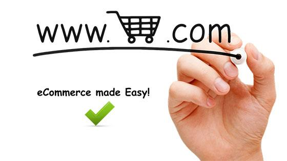 Ecommerce Web Developers in Kathriguppe  Whether you want to optimize your existing ecommerce website or want to build a new one, our eCommerce developers and designers will develop your dream eCommerce website, which will provide your visitors a pleasing online experience and in turn will maximize your conversion ratio.