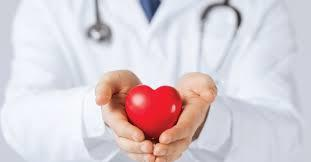 HEALTHY HEART WITH A