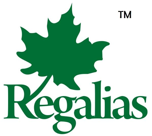 Regalias Interio Trademark Registered Company