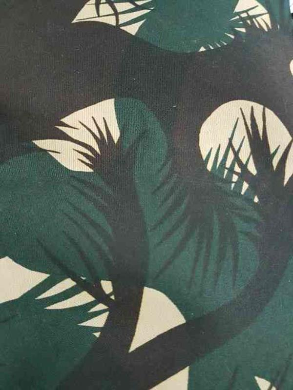 polyester Gabardine camoflage