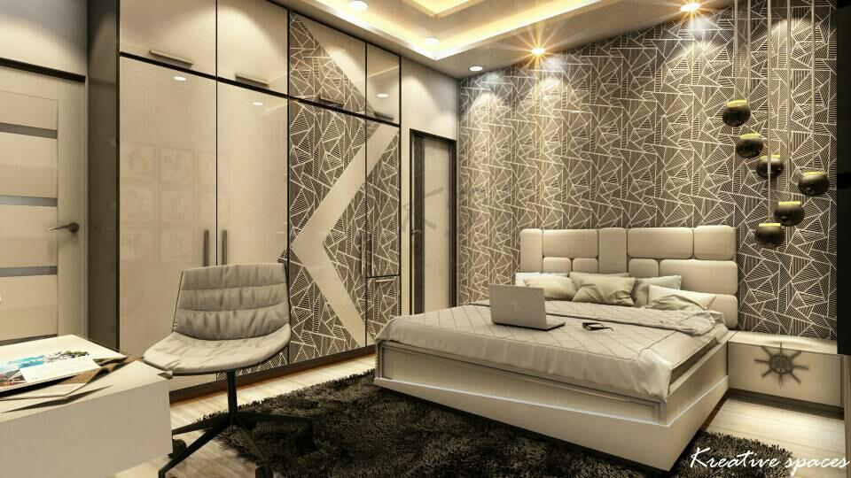 Imported wallpapers, window blinds, all type of interior decoration work.