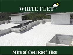 Clay Roof Tiles Manufacturers In Porur.  We are well known among consumers due to providing best range of Clay Roof Tiles. This roof tile is appealing in look and obtainable from market in multiple sizes. Wide size and durability having this tile is reliable and widely demanded in constructional area to give nice look to building. We charge optimal price for this roof tile.  Features:  Easy to place Optimal finish Weather proof