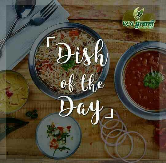 One whole meal of Rajma and rice & Life is complete. 🍛  In picture: Lal Rajma with Tomatoes and Onion rice Visit us and enjoy the dish of the day🙂 #veggulati #dfordelhi #heydelhi #sodelhi #vegetarian #foodporn #food #instagood #followforfollow #f4f #picoftheday #nomnom #yummy #yum #eat #foodie #foodgasm #love #biryani #delhigram #delicious #tasty #india #instagramhub #foodstyle #foodforlife #foodheaven #foodpics #sharefood #amazingfood