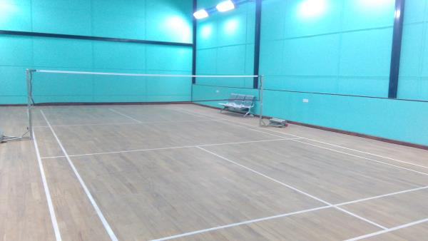 Excel Sports International is leading manufacturer , supplier & Service provider of all kind of wooden flooring in India. We are expertise in generally Air Crush sports wooden flooring which is for all kind of Indoor sports court like Badminton court, Squash court etc.We deals in best quality wood surfaces which provides you a smooth surface and comfort while game play. Wooden flooring company in India Badminton court wooden flooring in India Squash court wooden flooring in India Maple wooden flooring in India Teak wood flooring in India Sports Infrastructure company in India