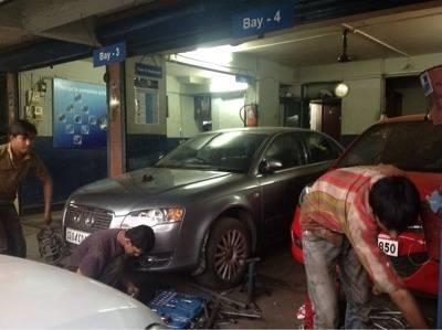 Best Car services provider in Dahisar