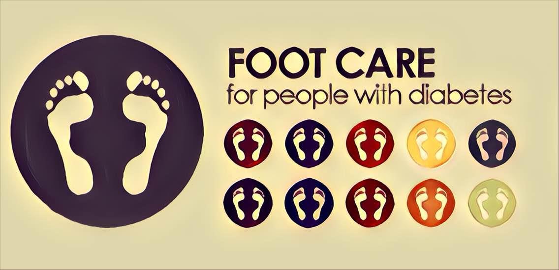 👣Nashik Diabetic Foot Care LAB 🔬 👉🏾Dopplers-Blood circulation Test👉🏾Neuropathy Test👉🏾Foot Pressure Test👉🏾Podiatry👣.                       *Address - Oxyzen Plaza-basement, Opp 'g'shopee, Near Chandak Circle   Tidkecolony  Nashik *