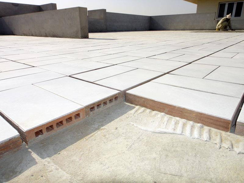 Heat Reflective Tile Manufacturers In Porur.  Owing to the skill of our skilled professionals, we are able to offer a Heat Reflective Tile which is manufactured according to set industry norms. The offered sheet is manufactured from best quality raw material with the aid of highly developed technology. Further, this sheet is tested by quality examiners on distinct parameters to ensure its quality and strength.