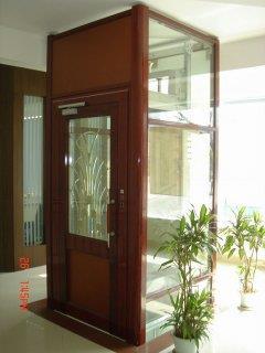 Home elevator mumbai. sagar lifts india.