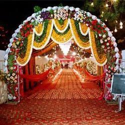 birthday party Blossoms Decorator in Tiruchirappalli India