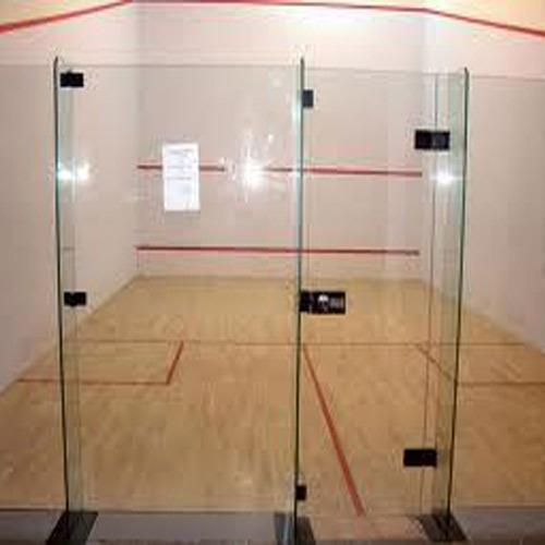 Squash Court Construction  We Sundek Sports Systems are manufacturers of  Squash Court Construction in Mumbai.  As well as in India. We are the prominent manufacturer of various sports court and we are into Squash Court Construction since long period of time. We provide construction services for Squash Court Construction. In addition to this, these Athletic Track are widely demanded for their perfect execution and promptness. Furthermore, our valued clients can avail these Athletic Track from us at the most competitive prices.  Features:  Reliable Efficient On time  Specifications:  Court size : 975 cm (32 feet) length and 640 cm (21 feet) wide Front Wall Line : 457 cm (15 feet) above the floor that is connected by a raking