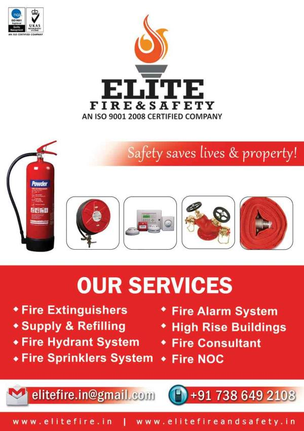 elite fire and safety services
