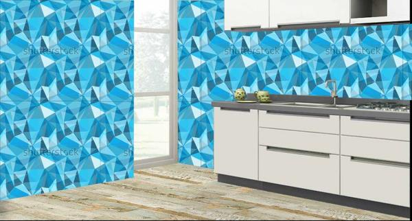 Impart an attractive look to your kitchen by decorating your kitchen with these exclusive 3d abstract customised kitchen wall tiles.These wall tiles will give an royal and elegant look to your kitchen. The best feature about these kitchen wall tiles is that they are super easy to clean and are 100% water proof and heat resistant.   We also customize the design as per your wish and requirement.   We are the only tile dealers in entire South Asia to provide you with these new and exclusive customized kitchen wall tiles.
