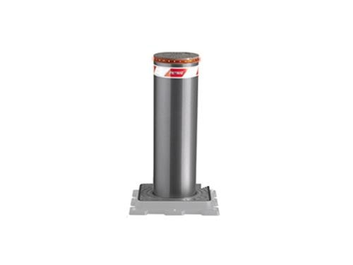 #AUTOMATIC BOLLARD SUPPLIER IN THANE  EXPERIENCE AND KNOW-HOW Rise is the result of years of experience of two entrepreneurial minds: the technical and mechanical mind for product development and the marketing mind capable of knowing and satisfying the needs of the most demanding customers  • Cover with long-distance visibility Protection Level IP 67 • Easy to install, very low Maintenance needed. • Emergency unlocking system in the case of power failure. • Designed for solar panel system to feed the UPS. • Integrated power supply circuit with automotive components. • Vigilant Ø 200x500/800 8mm thickness. Force Ø 254x500/800 10mm thickness. • Easy to assemble foundation case, weld-free. • Regular and silent movement. • Fast raising/lowering. • Designed for UPS system for automatic use even in the case of power failure.