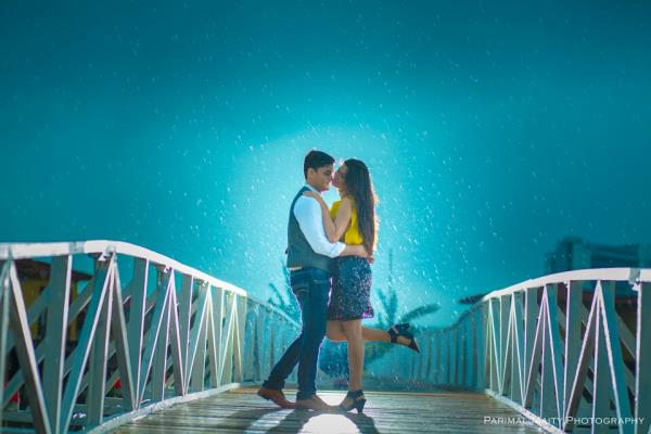 best pre wedding photography in india