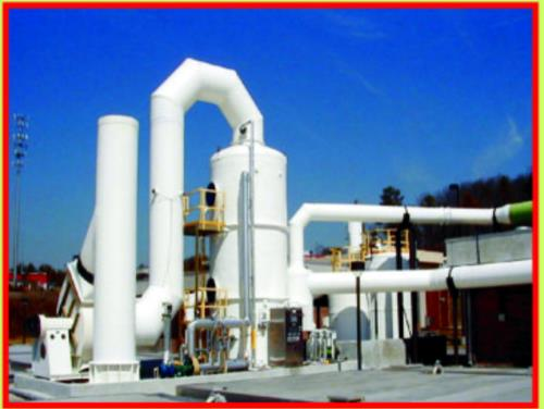 Air Pollution Control Sys