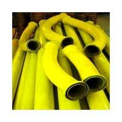 Concrete delivery pipes   Supplier in   Pune : M R Engineering
