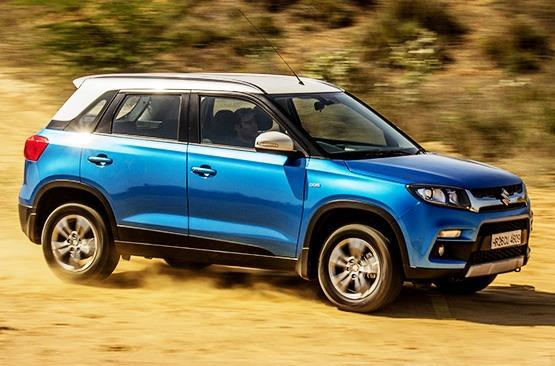 Maruti Suzuki Vitara Brezza Petrol: Price in India, mileage, launch date & specs - All you need to know  The Maruti Suzuki Vitara Brezza Petrol is expected to launch in India by the end of this year; during the festive season. Prices are expected to fall in the range of INR 6.5 lakh to INR 9.5 lakh (ex-showroom). Source :- http://www.india.com/auto/car-news/maruti-suzuki-vitara-brezza-petrol-price-in-india-mileage-launch-date-specs-all-you-need-to-know-34026/