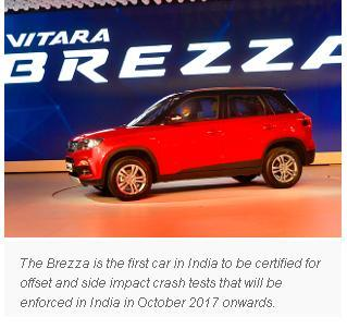 The king of roads: Why Maruti sells one in every two cars in India  Source :- Economic Times Read more at: http://economictimes.indiatimes.com/articleshow/59557909.cms?utm_source=contentofinterest& utm_medium=text& utm_campaign=cppst