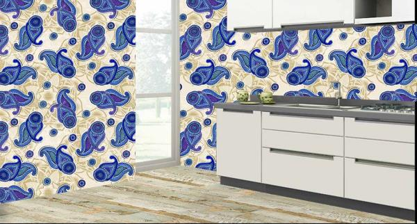 Augment the walls of your kitchen with this amazing 3D customized Kitchen Wall Tiles. These Kitchen Tiles can be used to decorate the walls of your kitchen. These 3D Kitchen Tiles will give a royal look to your kitchen. The best feature about these Kitchen Tiles is that they are super easy to clean and are 100% water proof and heat resistant.   We are the only Ceramic Tile Dealers who can customize the design of the tiles as per your wish and requirement.   We are the only Vitrified Tile Dealers in entire Hyderabad to provide you with these new and excellent 3D Kitchen Tiles.
